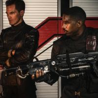 Fahrenheit 451: il trailer del film HBO