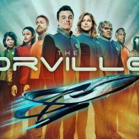 The Orville stagione due: iniziano le riprese, arriva Joe Menosky