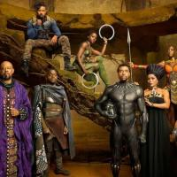 Black Panther: che lingua parlano in Wakanda