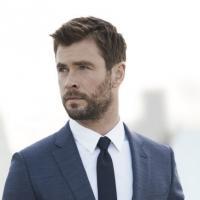 Men in Black: nel soft-reboot arriva Chris Hemsworth