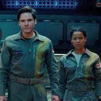 Cloverfield Paradox: JJ Abrams spiega il finale e l'idea alla base della saga