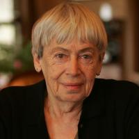 5 romanzi di Ursula K Le Guin da leggere assolutamente