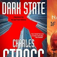 I nuovi romanzi di Charles Stross e Nancy Kress