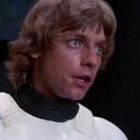 Tanto tempo fa, quando Luke Skywalker si chiamava ancora Starkiller…