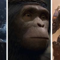 Mech, steampunk e scimmie in tre videogiochi in arrivo questo mese