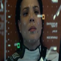 Doppia immagine nello spazio