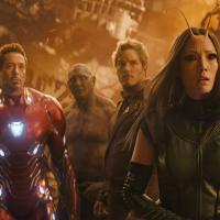 Avengers: Infinity War batte il record di incassi nel primo week-end