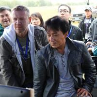 Nasce una casa di produzione in Cina dedicata ai film di fantascienza