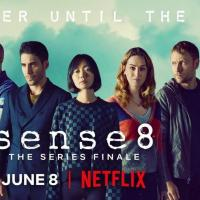 Sense8: il finale arriva l'8 giugno