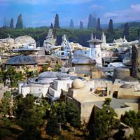 La Disney svela il parco di Star Wars: Galaxy's Edge