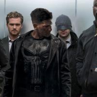 Avengers: Infinity War, perché i supereroi Netflix sono stati esclusi