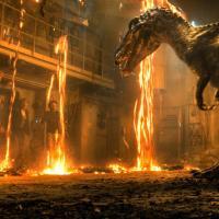 Jurassic World: Il regno distrutto: arrivano le prime reazioni del pubblico