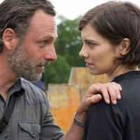 Strage in The Walking Dead 9: via Andrew Lincoln, Lauren Cohan part-time
