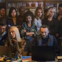 Sense8: ecco il film che conclude la serie