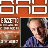 A Stranimondi 2018 ci sarà Bruno Bozzetto (e Grégory Panaccione)