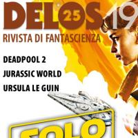 Delos, A Star Wars Story
