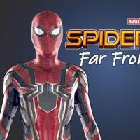 Spider-Man: Far From Home, tutti i dettagli sul sequel. E arriva anche Silk