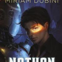 Nathan Never, il romanzo del prequel