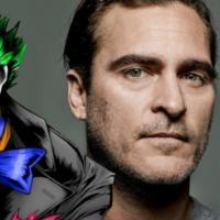 Confermato il film sul Joker prodotto da Martin Scorsese
