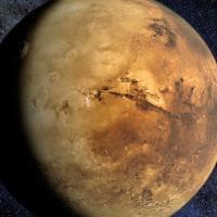 E su Marte c'è l'acqua e forse la vita