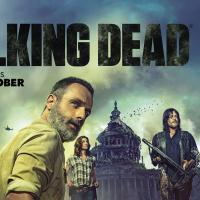 The Walking Dead: nella stagione nove cambia tutto