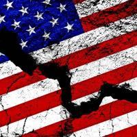 States of America: la prossima serie su divisi stati d'America