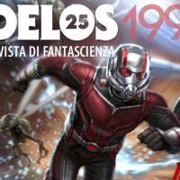 Delos, speciale su Ant-Man and The Wasp
