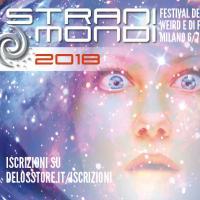 Stranimondi 2018, prima giornata