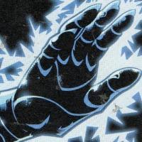 The Steel Claw, storia di un eroe alla mano