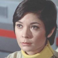 È morta Zienia Merton, la Sandra di Spazio 1999