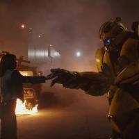 Bumblebee: il nuovo trailer svela la storia e il passato dei Transformers