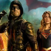 Arrowverse: il cross-over si intitolerà Elseworlds