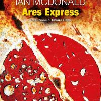 L'espresso per Marte di Ian McDonald
