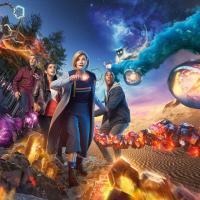 Doctor Who: quando il Dottore scopre di essere… una Dottora