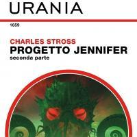 Urania conclude il Progetto Jennifer