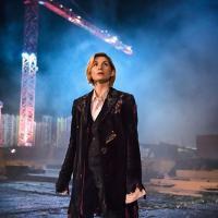 Doctor Who stagione undici: Jodie Whittaker ha più ascolti dei suoi precedessori