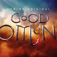 Good Omens: c'è il trailer dell'apocalisse secondo Terry Pratchett e Neil Gaiman