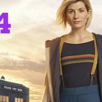 Doctor Who, la nuova stagione a gennaio su Rai 4 (con anteprima a Lucca)