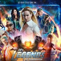 DC's Legends of Tomorrow avrà una sorta di cross-over, dopotutto