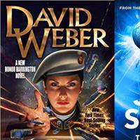 La Space Opera militare di Scalzi e Weber