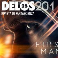 Delos va sulla Luna con First Man