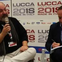Lucca Comics and Games 2018, la magia comincia…