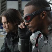 Marvel prepara una serie tv con il Soldato d'inverno e Falcon