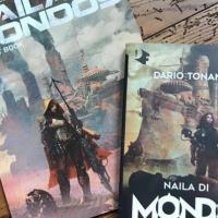 Naila di Mondo9, c'è anche l'artbook