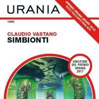 Simbionti: il Premio Urania è nelle edicole