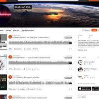 Gli audiolibri che fa Leonardo Patrignani