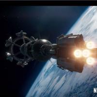 Nightflyers: i primi cinque minuti del primo episodio