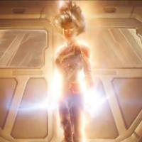 Captain Marvel: nel nuovo trailer il suo passato e il suo futuro