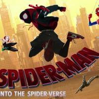 Spider-Man Un nuovo universo: arriva il successo dell'anno che non ti aspetti