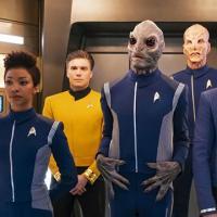 Fantascienza.com, il meglio della settimana del ritorno di Star Trek
